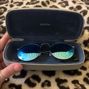 Zara Accessories - ZARA sunglasses